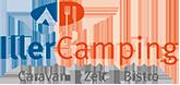 Iller Camping Logo
