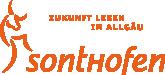 Logo Stadt Sonthofen